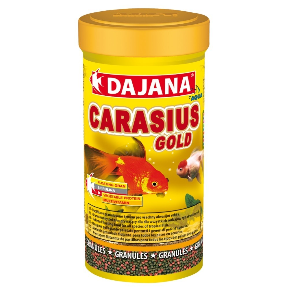 DP Carasius Gold 100ml