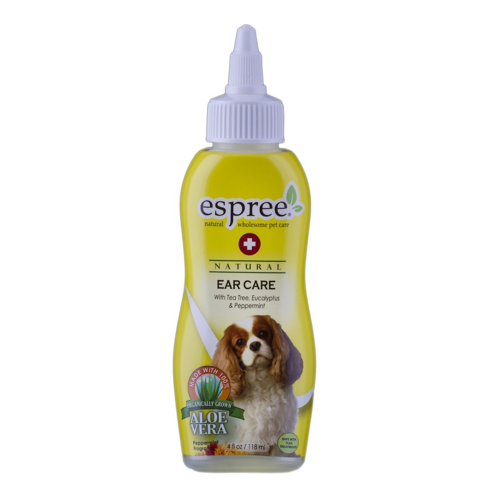 Espree Ear Care Cleaner 118ml