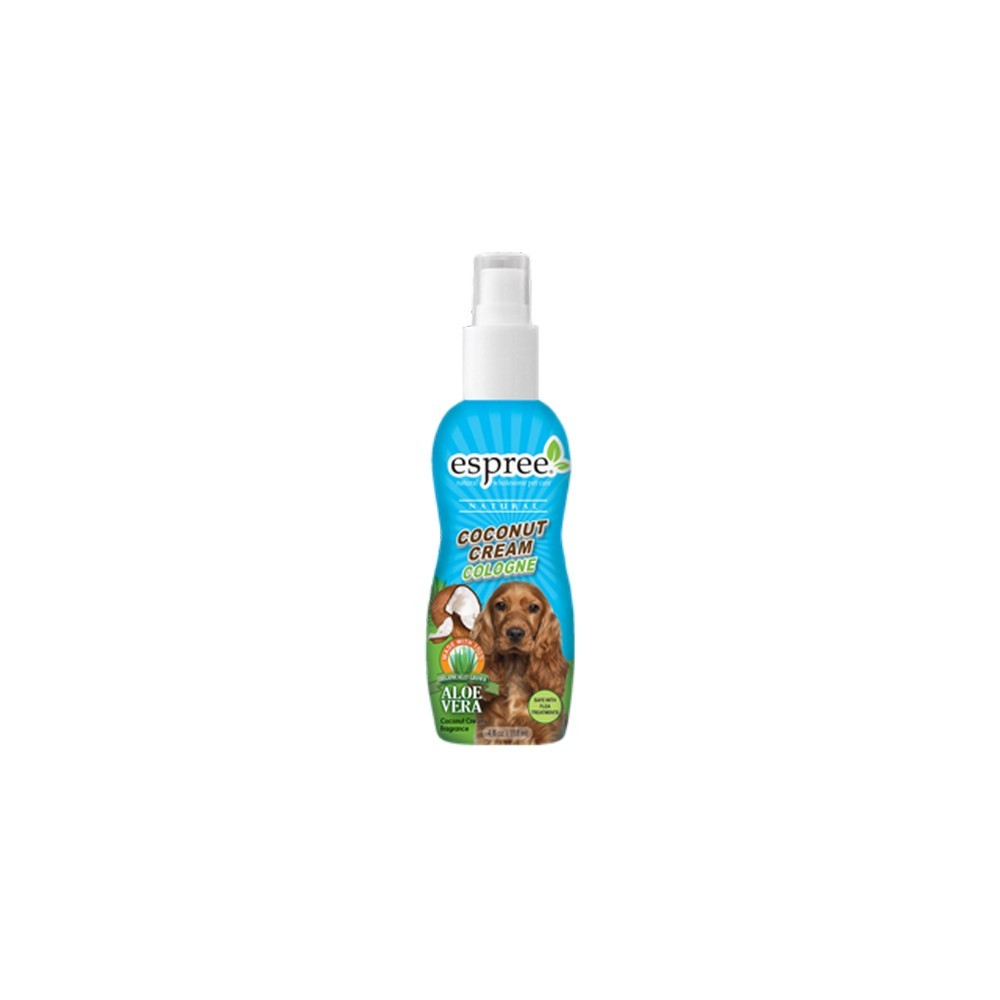 Espree Coconut Cream Cologne 118ml
