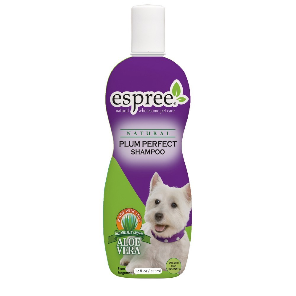Espree Plum Perfect Shampoo 355ml