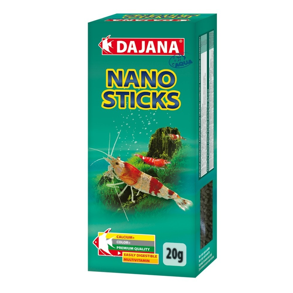 DP Nano sticks 35ml