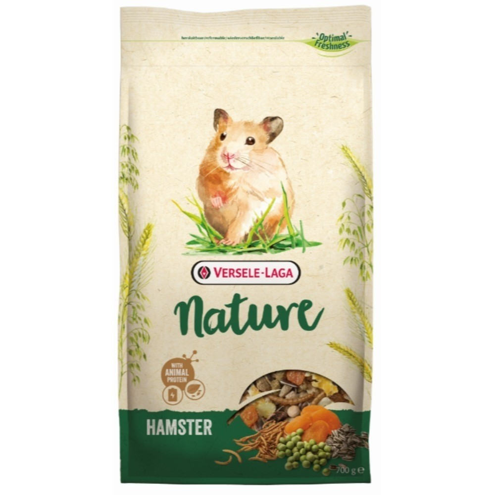 Nature Hamster - 700g