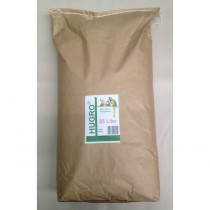 HUGRO Active Hemp Bedding Pellets 35L