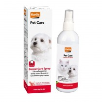 PETCARE DENTAL CARE SPRAY 175M