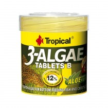 TC 3-Algae Tablets B 50ml