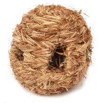 HUGRO Imperata grass nest L