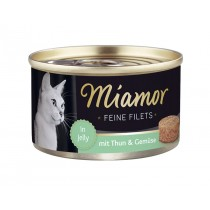 MIAMOR Filet Tun&Grønt 100gr
