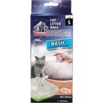 CAT LITTER BAGS 10PCS