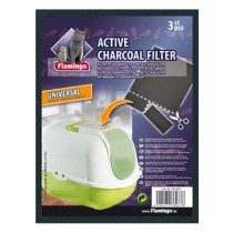 UNIVERSAL FILTER 3 PCS. CAT BO