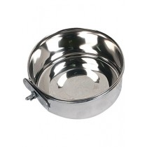 STAINLESS STEEL FEEDER S-9 cm