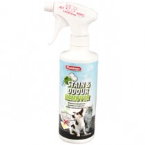 STAIN AND ODOUR REMOVER 500ML