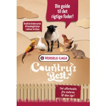 Country´s Best Fjerkræbrochure