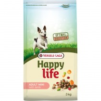 Happy Life Adult Mini Lam 3 kg