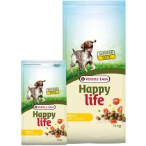 Happy Life Adult Chicken 15kg