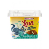 Lara Snacks Anti-hårbold 75gr