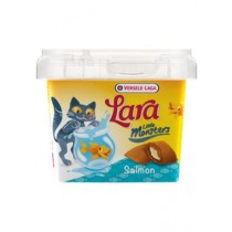 Lara Snacks Laks 75gr