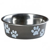STAINLESS STEEL BOWL BELLA