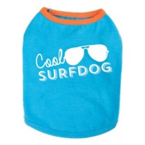 Surfdog T-shirt S
