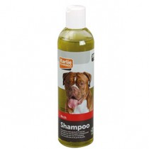 BIRCH SHAMPOO 300ML