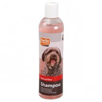 NATURAL DEO SHAMPOO 300ML