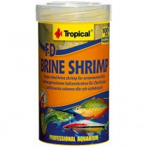 TC FD Brine Shrimp 100ml