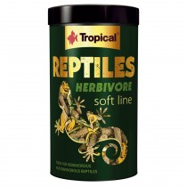 Reptiles Soft Herbi 250ml