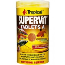TC Supervit Tablets A 50ml