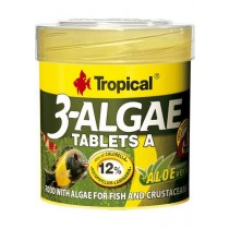 TC 3-Algae Tablets A 50ml