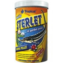 TC Food for Sterlet 1000ml
