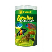 TC Spirulina Granulat 250ml