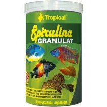 TC Spirulina Granulat 1000ml