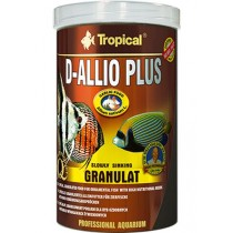 TC D-Allio Plus Granulat 250ml