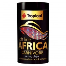 Soft Africa Carni 100ml