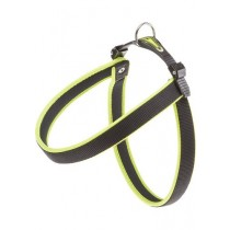 AGILA ERGOFLUO 4HARNESS YELLOW