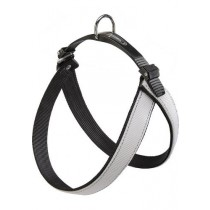 AGILA DUAL 6 HARNESS WH-BLACK