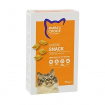 Simba's Choice Cheese Snack 75gr