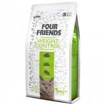 FF Cat Weight Control 2kg