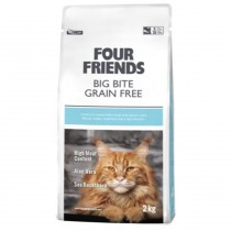 FF Cat Big Bite 0,3 kg