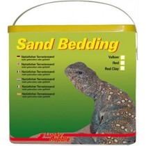 Sand Bedding Yellow 7,5L