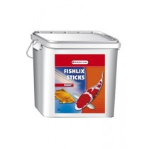 Fishlix Sticks multi col. 8L.