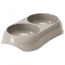 GUSTO BOWL DOBB. WARM GREY