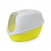 Mega smart Toilet Lemon