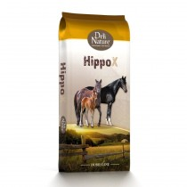 HippoX Tradition Pellet 20kg
