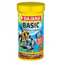 DP Basic Tropical flakes 500ml