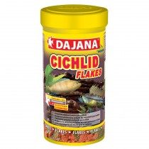 DP Cichlid flakes 1000ml