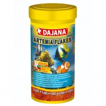 DP Artemia flakes 250ml