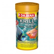 DP Krill flakes 250ml