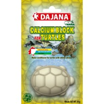 DP Calcium Block for Turtles 50gr