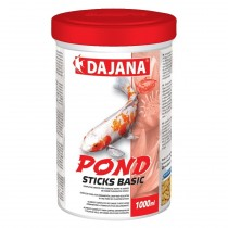 DP Pond sticks basic 450gr