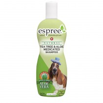 Espree Tea Tree & Aloe Shampoo 355ml